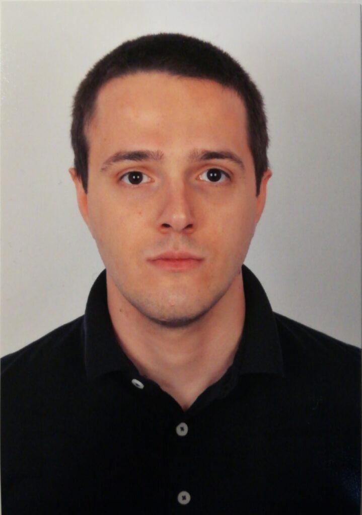 Владислав КръстевСигурност и международна политика